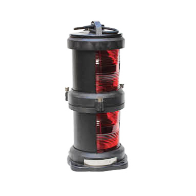 double-deck Port light